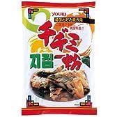 ユウキ 韓国お好み焼き用チヂミの粉 200g