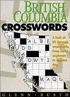 British Columbia Crosswords