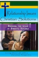 Breaking the Cycle of Domestic Violence [DVD] [Import]