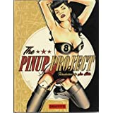 Pinup Project: Pin-Up Art Now