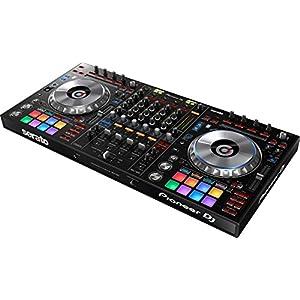 Pioneer DJ パフォーマンスDJコントローラー DDJ-SZ2