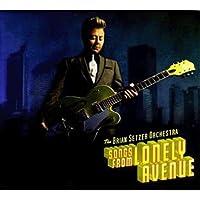Songs From Lonely Avenue (Bonus CD)