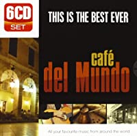 Cafe Del Mundo-This Is the Best Ever