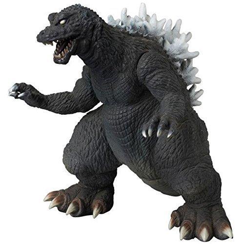 おもちゃ CCP Godzilla ゴジラ 2001 (GMK) [並行輸入品]