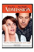 Admission [DVD] [Import]