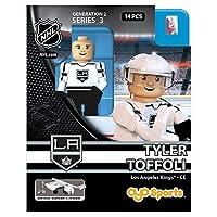 Tyler Toffoli OYO NHL Los Angeles Kings G2 Series 3 LE Mini Figure