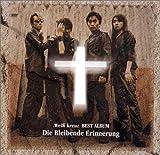 Weiβ kreuz BEST ALBUM Die Bleibende Erinnerung