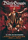 ナイキ Nike Battlegrounds: Ball Or Fall [DVD] [Import]