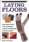 Laying Floors (Diy Essentials) 画像