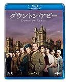 ダウントン・アビー シーズン2 ブルーレイ バリューパック[Blu-ray]