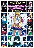 美少女戦士セーラームーン 10th Anniversary Festival 愛のサンクチュアリ [DVD]