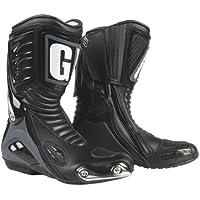 [並行輸入品] Gaerne (ガエルネ) G-RW Road Race Boots ブーツ ブラック 13(30cm)