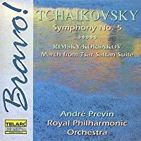 Symphony 5 / March From Tsar Saltan Suite