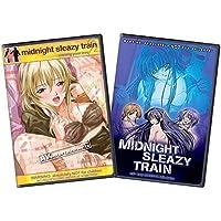 Midnight Sleazy Train Volume 1 & 2 - Complete OVA