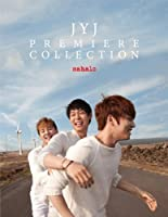 JYJ PREMIER COLLECTION -mahalo- 輸入版