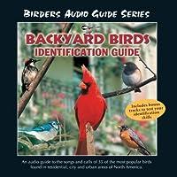 Backyard Birds Identification Guide【CD】 [並行輸入品]