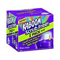 Church & Dwight Co KABOOM Toilet Cleaner Refill (Pack of 3) [並行輸入品]