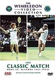 Wimbledon 1981 Final: Borg Vs Mcenroe [DVD] [Import]