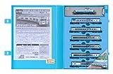 マイクロエース Nゲージ DE10-1014+50系「アイランドエクスプレス四国」登場時7両セット A1680 鉄道模型 ディーゼル機関車