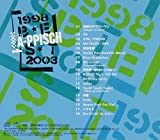 LA-PPISCH BEST 1998~2003 画像