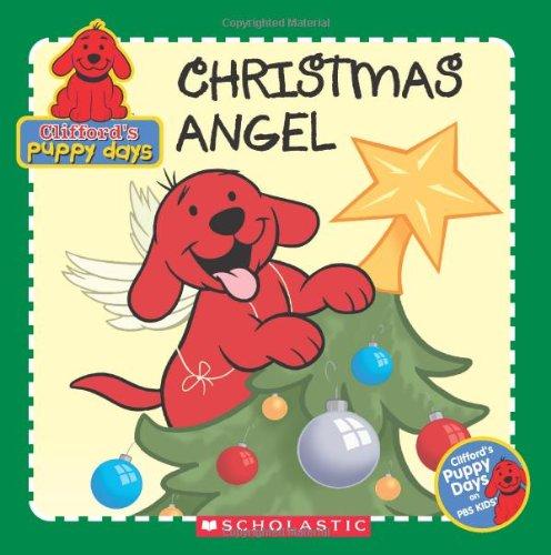 Christmas Angel (Clifford)の詳細を見る