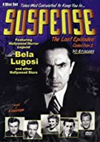 Suspense: Lost Episodes - Collection 2 [DVD] [Import]