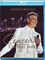 Concerto: One Night in Centra [DVD]
