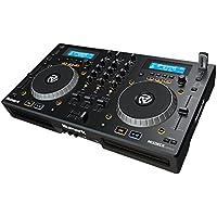 Numark CD・USB対応システム Serato DJ Intro付属 DJコントローラー Mixdeck Express