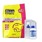 【PACK】ドクターズダイエット 猫用 メインテナンス(pHエイド) 4kg & フロントラインスプレー100mL(動物用医薬品)