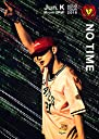 """Jun.K(From 2PM)Solo Tour 2018""""NO TIME"""" DVD"""