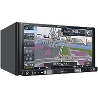 カロッツェリア(パイオニア) 楽ナビ AVIC-RZ900 7型 カーナビ フルセグ/DVD/CD/SD/Bluetoothオーディオ