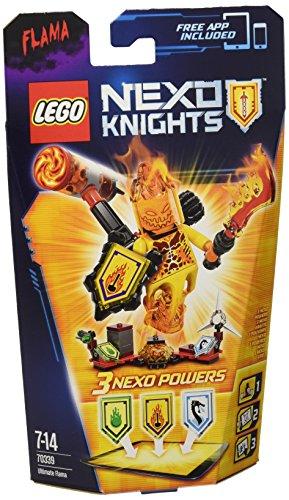 レゴ (LEGO) ネックスナイツ シールドセット レイマ 70339