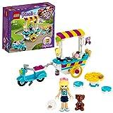 LEGO Friends 41389 Ice Cream Cart Building Kit (97 Pieces)