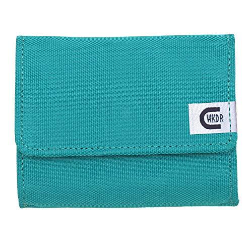 coruri wallet for Weekend(er)/コルリ 小型財布【ベーシックティール】 7982403