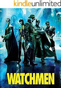 Watchmen (English Edition)