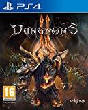 Dungeons 2 (PS4) (輸入版)