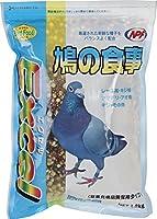 エクセル鳩の食事1.2kg おまとめセット【6個】