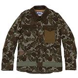 【2012】Lined Camo Jacket ジュンヤワタナベ・コムデギャルソン・マン画像①