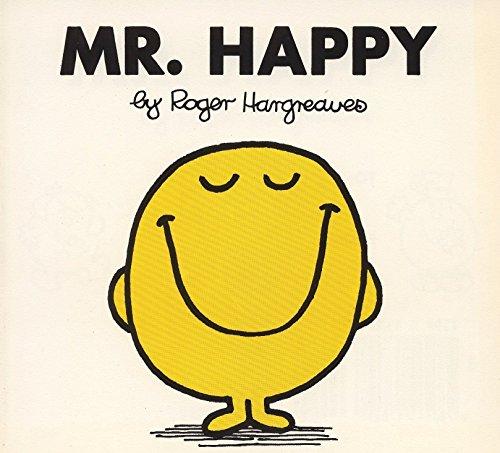 Mr. Happy (Mr. Men and Little ...