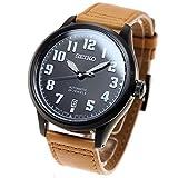 [セイコー]SEIKO スピリット スマート SPIRIT SMART ナノ・ユニバース nano・universe コラボ 限定モデル 自動巻き メカニカル 腕時計 メンズ SCVE047