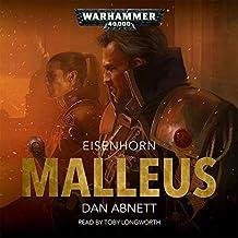 Malleus: Warhammer 40,000: Eisenhorn, Book 2