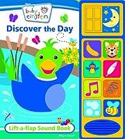 Little Lift and Listen Baby Einstei (Play-A-Sound Books)