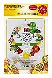 リシャン 豆乳ヨーグルトパック (5枚入)