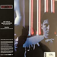 "Soft Cell: Say Hello Wave Goodbye / Youth Reimagined (180g, Colored Vinyl) Vinyl 12"" (Record Store Day)"