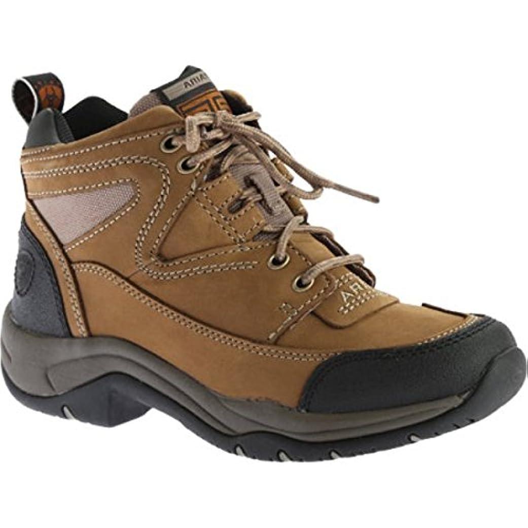 量真面目な乙女(アリアト) Ariat レディース シューズ?靴 ブーツ Terrain Hiking Boot [並行輸入品]