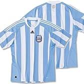 adidas 2010 アルゼンチン代表 ホームモデルユニフォーム【ワールドカップモデル/アディダス】【メッシー、マラドーナ】