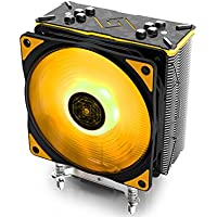 DEEPCOOL Intel/AMD CPU両対応 TUF GAMING ALLIANCE サイドフロー型 空冷CPUクーラー GAMMAXX GT TGA [国内正規代理店品]