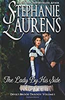 The Lady by His Side (Devil's Brood Trilogy)
