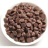 溶けにくいチョコチップ / 500g TOMIZ/cuoca(富澤商店) その他チョコレート・カカオ製品 チョコチップ