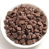 【冷蔵便】溶けにくいチョコチップ / 200g TOMIZ(富澤商店) その他チョコレート・カカオ製品 チョコチップ
